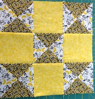 beginners quilt along block 12 quilting gallery