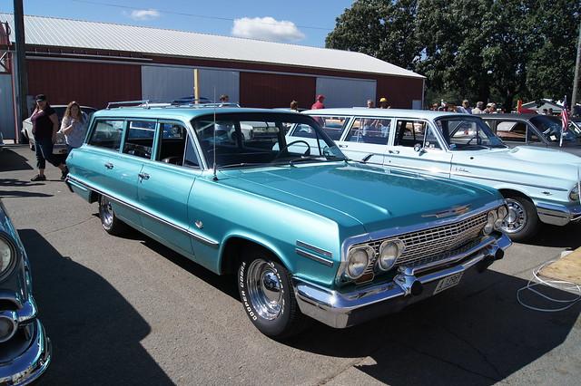J R R 63 Chevrolet Im...