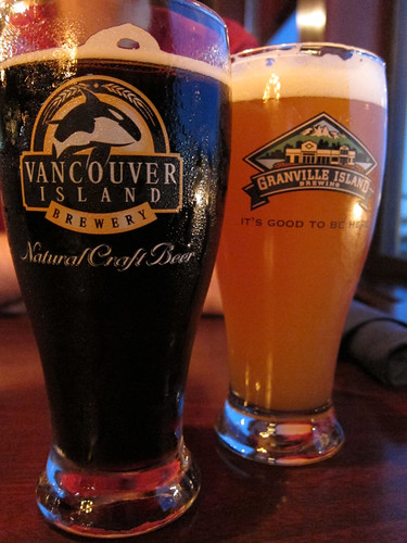 beers @ Blackfin Pub