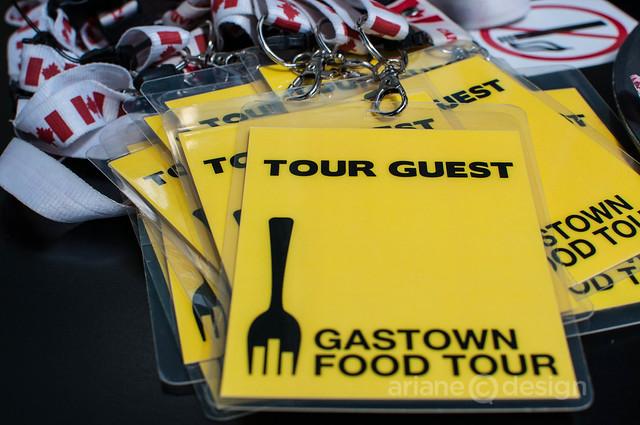 Taste Vancouver Tours