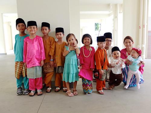 Juahir clan