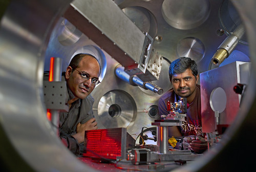 Laser research shows promise for cancer treatment