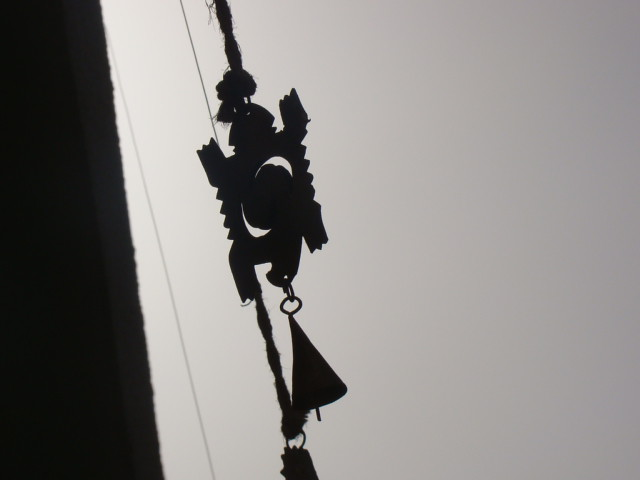 a Wind Chime