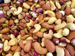 Mixed kernels