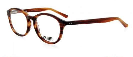 muse rex brown glasses