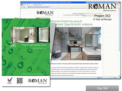 #Project252 - Day 166: Launch of Roman's Project Specification Guide