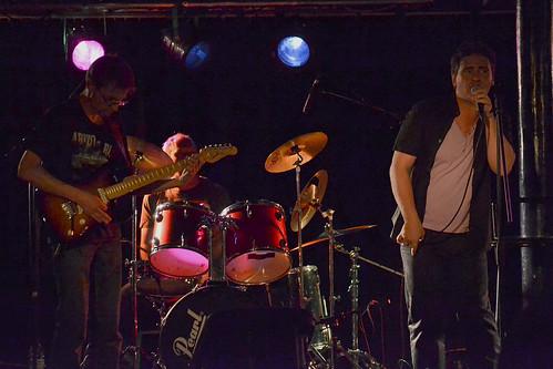 Concert du 16 mai 2012 à la Salamandre (Strasbourg)