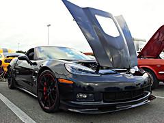 convertible(0.0), automobile(1.0), automotive exterior(1.0), wheel(1.0), vehicle(1.0), performance car(1.0), automotive design(1.0), rim(1.0), chevrolet corvette c6 zr1(1.0), bumper(1.0), land vehicle(1.0), luxury vehicle(1.0), muscle car(1.0), coupã©(1.0), supercar(1.0), sports car(1.0),