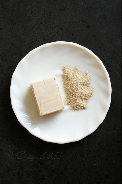 Levure - Yeast