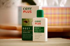 Care Plus Deet