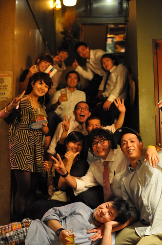 Yamaraco&Mocchi Wedding Party@BUDDY BUDDY 2012/08/25