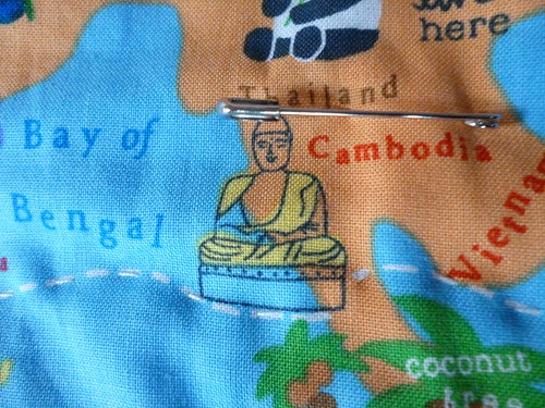 even a buddha