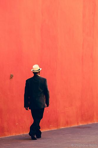 L'homme sans ombre