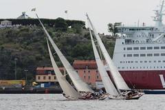 Gotland Runt 2012 start