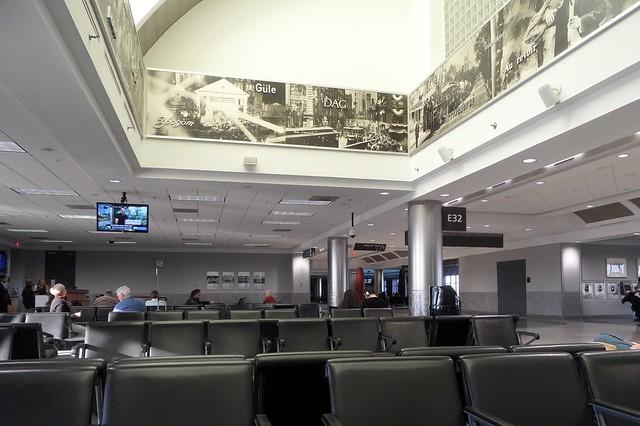 Atl Airport Advantage Rental Car Return
