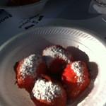 2012 Stampede Midway Food - 07