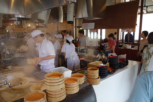 讃岐うどん丸亀製麺