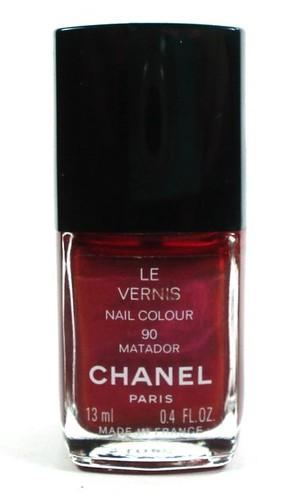 Chanel Matador