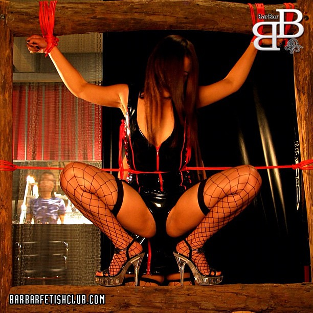 pain bangkok submissive escort