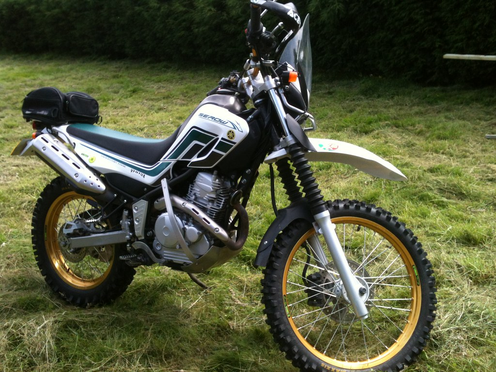 New Xt250 Uk Owner New Member Owner Welcome Area Xt225