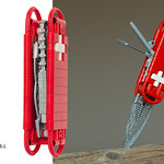 Swiss Army Knife 2 0 This Is A Remake Of One Of My First