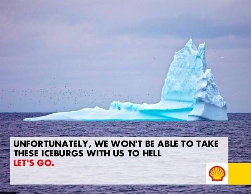 Shell contest FAIL