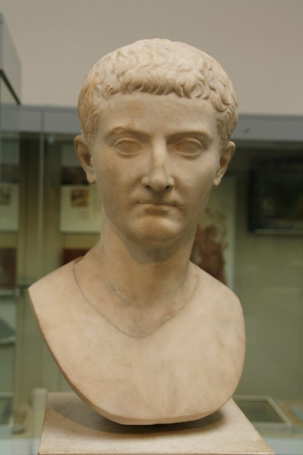a look at the life of tiberius claudius nero caesar Tiberius claudius nero ascended to in the latter part of his life, tiberius turned into a monster who executed tiberius julius caesar nero.