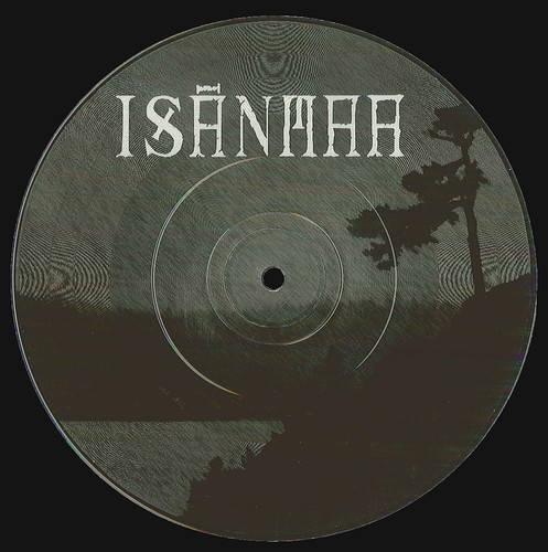 Isanmaan-Front | by Seven Metal Inches