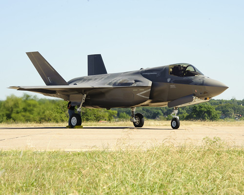 7605029742 323fa234b5 The UKs First F35B
