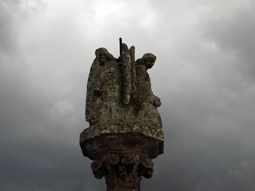 Gurdon memorial