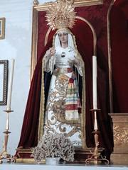 Nrra Sra del Carmen Doloroso