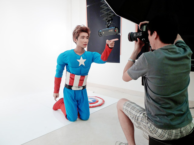 typicalben captain america photoshoot 5
