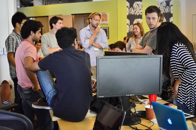 【台灣工程師的矽谷故事】台灣人才「硬功夫」真的了得,但沒這兩個實力別想走進國際
