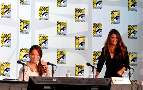 SDCC - Women Who Kick Ass - Pic 02