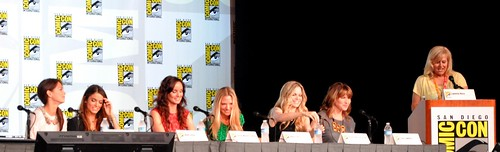 SDCC - Women Who Kick Ass - Pic 05