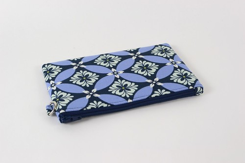 Passport / Phone Wristlet