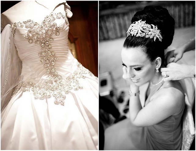 Senaida and Naim, bridal accessories - Bridal Styles Boutique, photo - AlbaPro