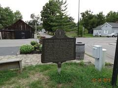 Photo of Black plaque № 45999