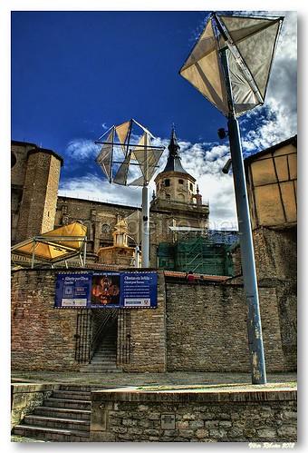 Centro histórico de Vitória by VRfoto