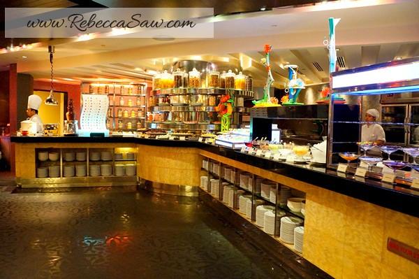 Ramadhan Buffet Grand Millenium-122