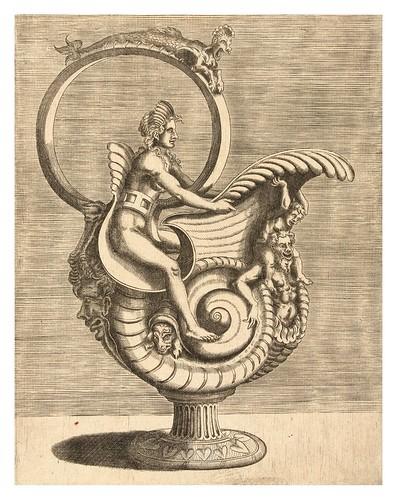 010-Jarrones, jarras y cuencos grotescos 1548-Cornelio Bos- © Rijksmuseum