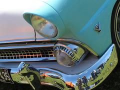 Pure Nostalgia Classic Car & Retro Show - The Lawn - Rochford - 220712