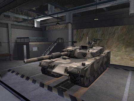 Warrock Simulador De Guerra Gratuito Para Pc