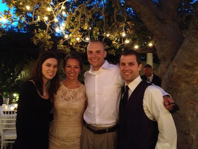 jordan + brittany wedding