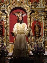 Nuestro Padre Jesus de la Redencion