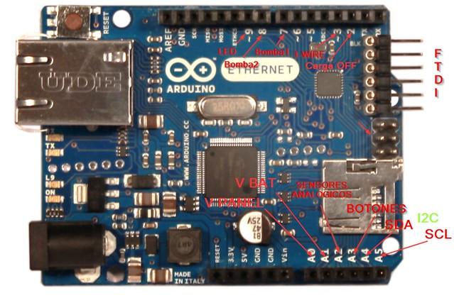 Layout_Arduino
