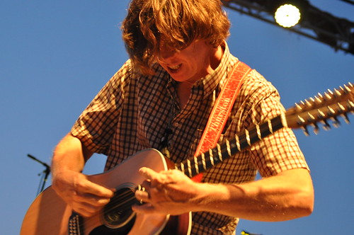Thurston Moore (Chelsea Light Moving) by Pirlouiiiit 28072012