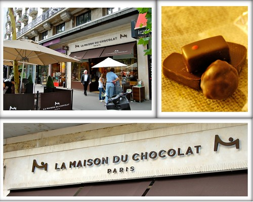 The best paris chocolatiers - La maison du canape paris ...