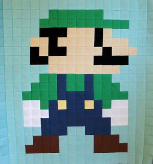 Luigi - complete