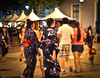 The 626 Night Market ~ July 28, 2012 ~ Pasadena, California by R. E. ~